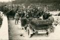 3 Novembre 1918 : verso la fine della Prima Guerra Mondiale.