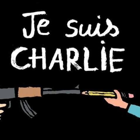 La violenza, come la dittatura, non ha colore, bandiera o credo religioso, è semplicemente ingiustificabile.