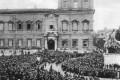 """La """"rivoluzione"""" di Roma"""