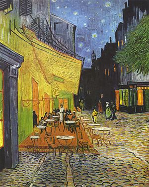 https://upload.wikimedia.org/wikipedia/commons/thumb/2/21/Vincent_Willem_van_Gogh_-_Cafe_Terrace_at_Night_(Yorck).jpg/300px-Vincent_Willem_van_Gogh_-_Cafe_Terrace_at_Night_(Yorck).jpg